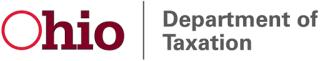 Ohio dept of taxation